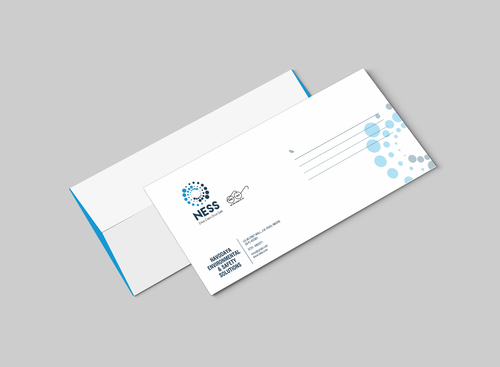 Envelope Designing Services