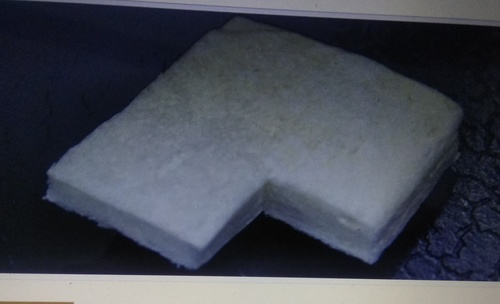 Collagen - Gentamicin in the form sponge