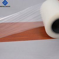 Wooden Plate Surface Protection PE Film