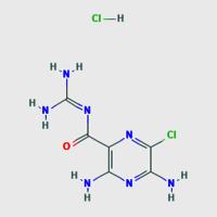 Amiloride Hydrochloride