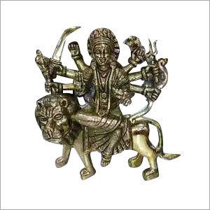 Vaishno Mata Statue