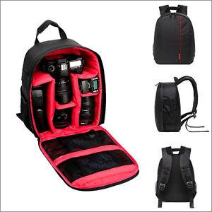 DSLR Camera Bags