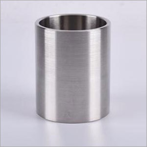 Cobalt Chrome Alloy Sleeve