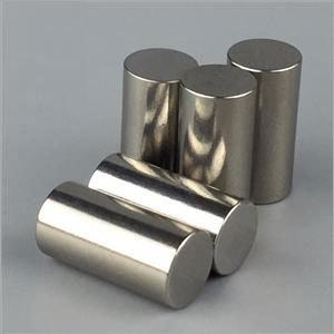 Cobalt Chrome Round Bar