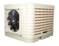 INDUSTRIAL CENTRAL COOLING SYSTEM