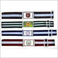 Customized School Belt