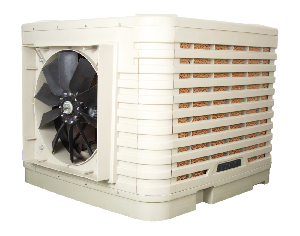 Air Washer for Industrial Cooling