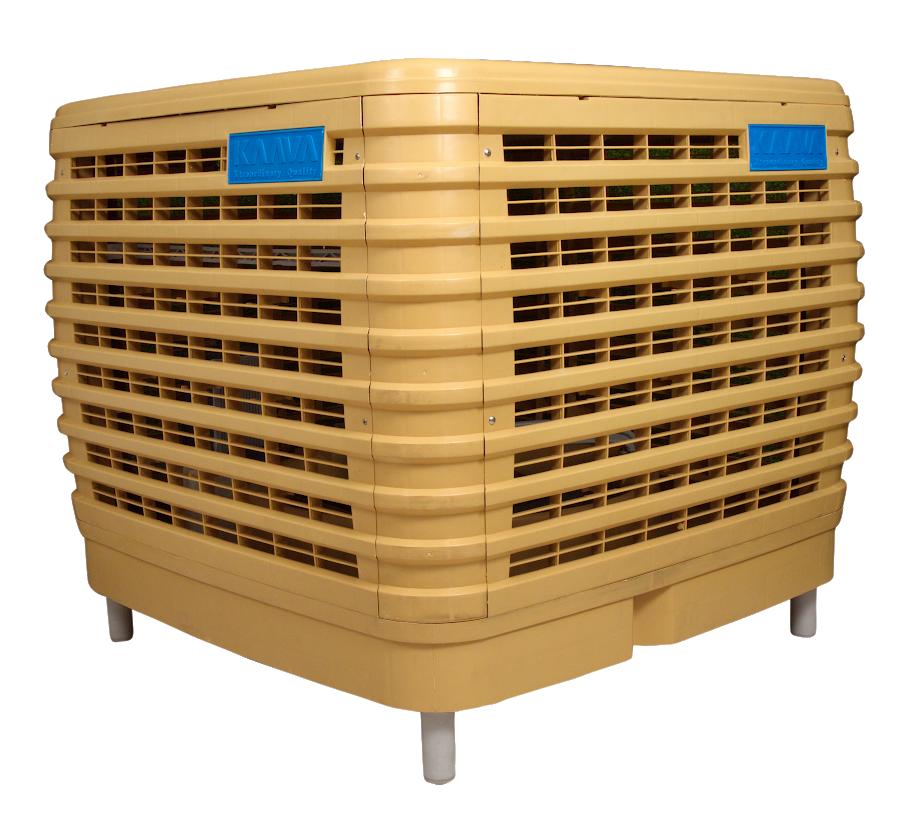 4G Turbo Industrial Duct Air Cooler