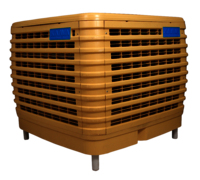 Duct Air Cooler Kaava 4G Turbo