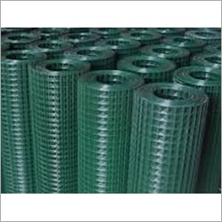 PVC Coated Weld wire Mesh