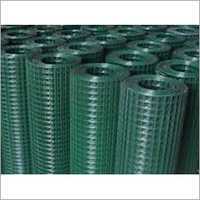PVC Coated Weld wire Mesh