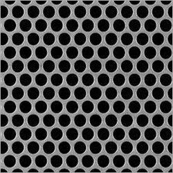 Aluminium Perforated Sheets