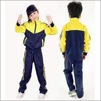Kids School Track Suit