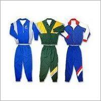 School Uniform Track Suit