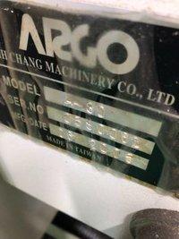 USED ARGO A-80 VMC