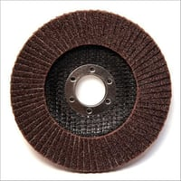 Industrial Abrasive Flap Disc