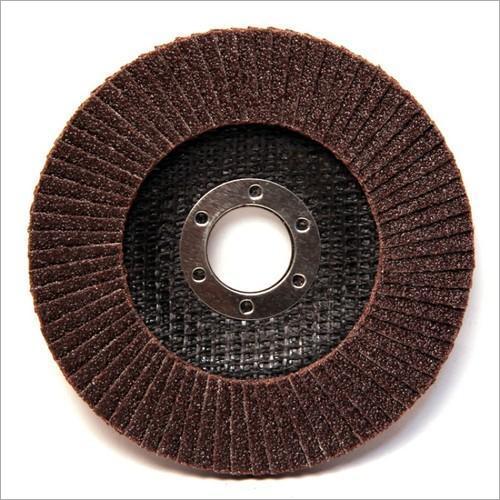Industrial Abrasive Flap Disc