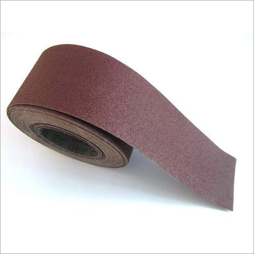 Abrasive Cloth Roll