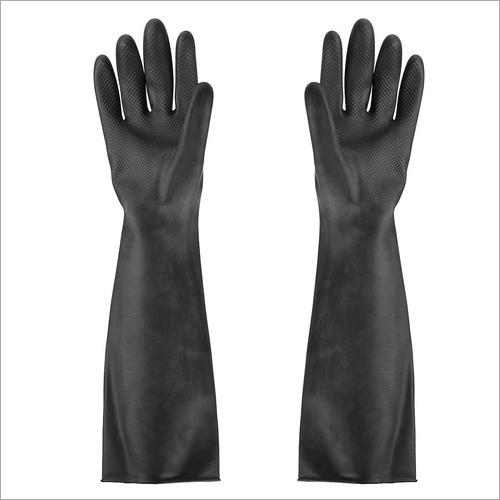 Industrial Hand Glove