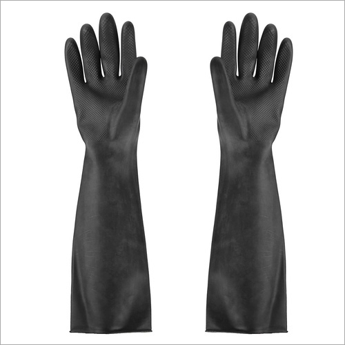 Industrial Hand Glove