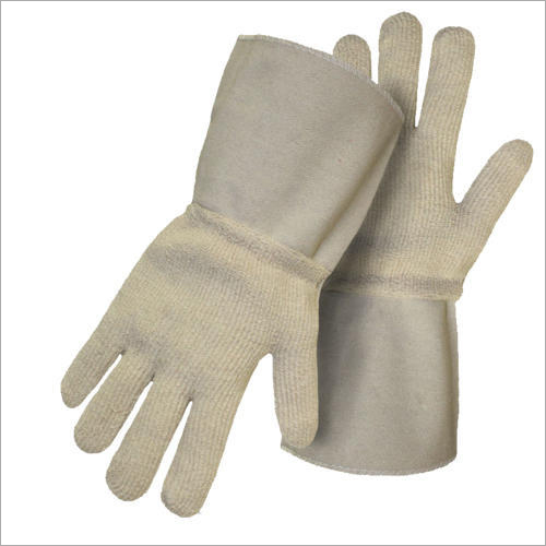 Cotton Cloth Glove