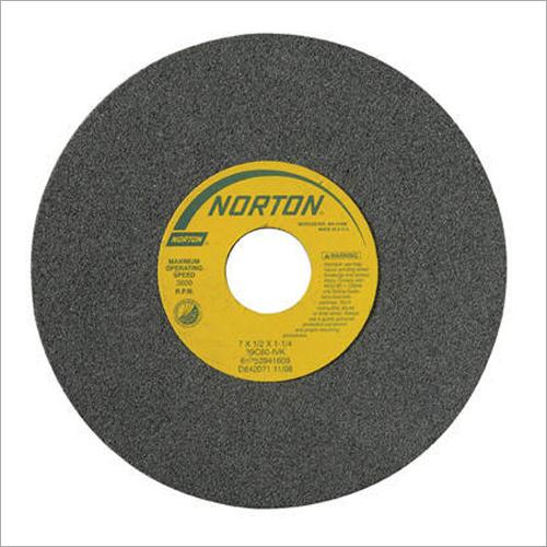 Drap Abrasive Wheel