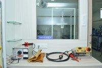 AC DC High Voltage calibration