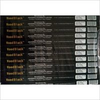 Wood Black Incense Stick