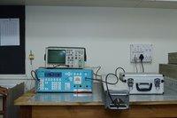 EMI EMC testing