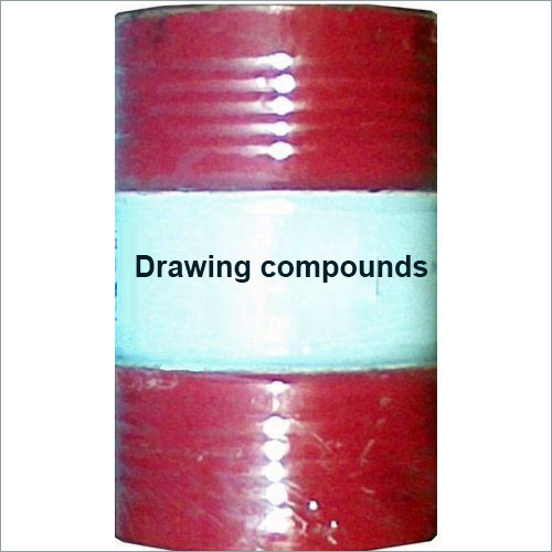 Deep Drawing Compound Wax