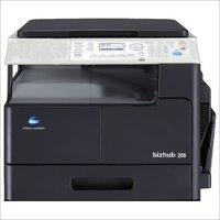 Konica Minolta Bizhub185e Photo copier machine with Multi Bypass