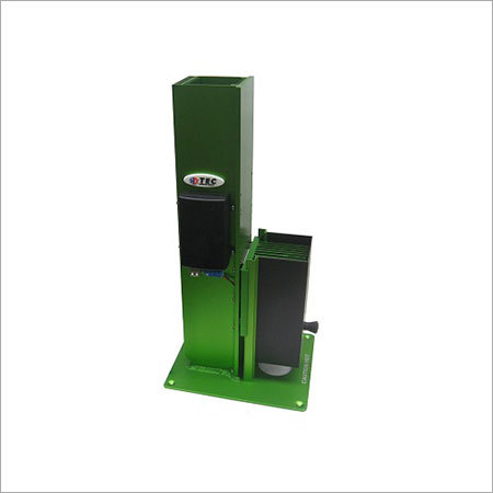 10W 5V/1.2V-12V Power Thermoelectric Generator (Green)