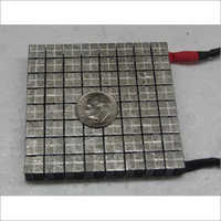 High Temperature CMO Semi Conductor Material Thermoelectric Power Module
