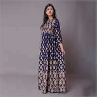 Ladies Full Length Kurti