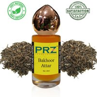 PRZ Bakhoor Attar Roll on For Unisex