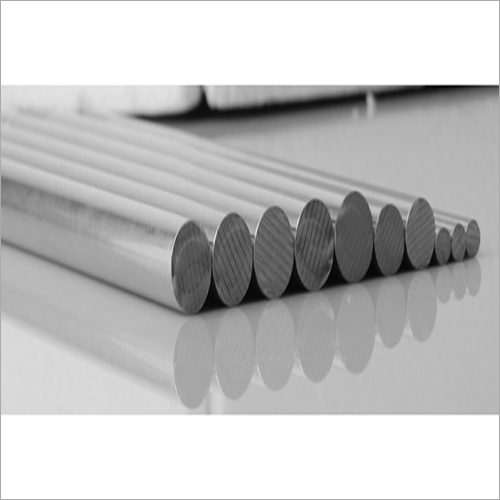 Carbon Steel Soild Round Bars