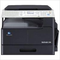Commercial Photocopier Machine