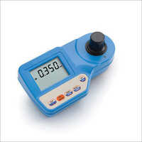 Chlorine Meter, Industrial Use