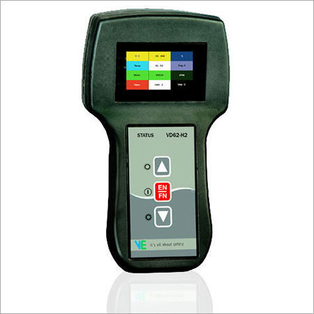 Portable Dew Point Meter, Industrial And Laboratory