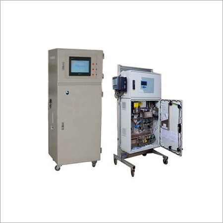 Continuous Effluent Monitoring System