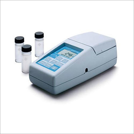 E & E Solutions Turbidity Meter