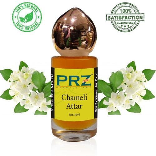 PRZ Chameli Attar Roll on For Unisex