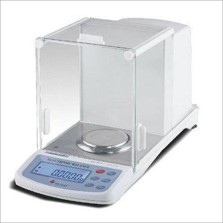 Electronic Weighing Balance