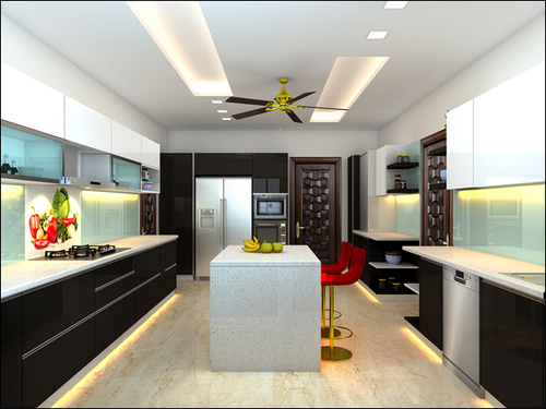 Kitchen Decoration Services