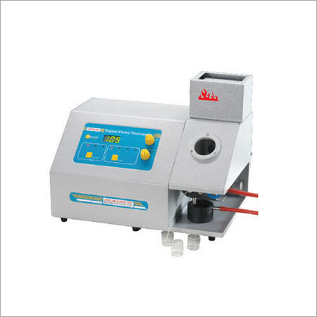 Flame Photometer, Industrial Use