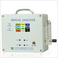 VE Portable Bio Gas Analyzer