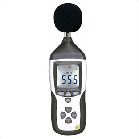 E & E Solutions Digital Sound Level Meter