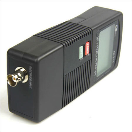 ION Water Tester Meter