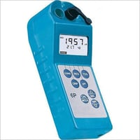 Water Testing Meter