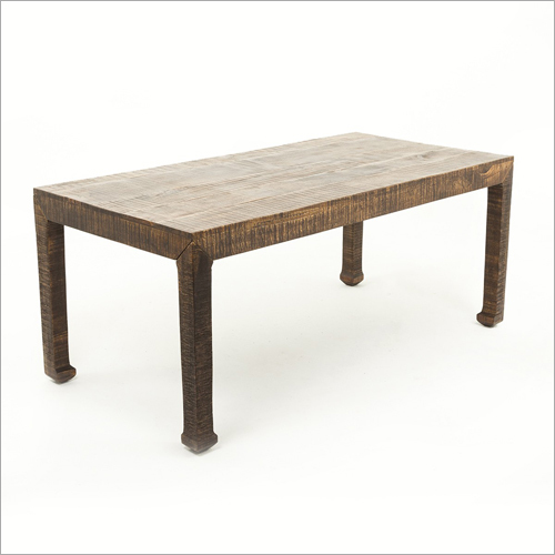 Wooden Elle Dining Table
